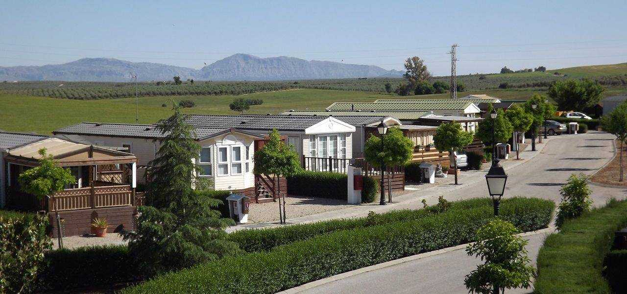 Park homes in Spain. Images and videos. Park home image 13061915