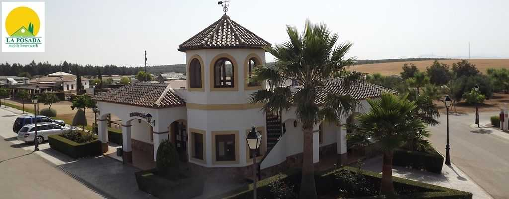 Park homes in Spain. Images and videos. Park home image 13061941