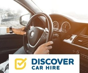 Great car hire deals in Spain